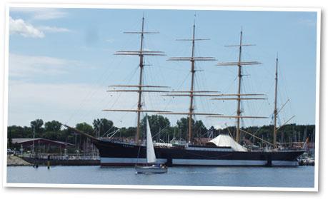 Yachthafen2015